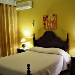Отель Marisol комната для гостей