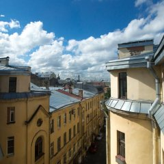 Отель Turgenev Residence 3* Стандартный номер фото 17