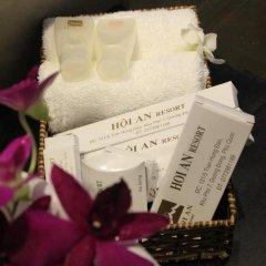 Отель Hoi An Phu Quoc Resort 3* Номер Делюкс с различными типами кроватей фото 14