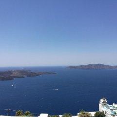 Отель Anemomilos Villa Греция, Остров Санторини - отзывы, цены и фото номеров - забронировать отель Anemomilos Villa онлайн пляж