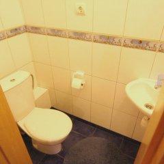 Отель The Little Angel's Place Литва, Вильнюс - отзывы, цены и фото номеров - забронировать отель The Little Angel's Place онлайн ванная фото 2