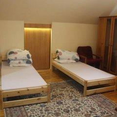 Отель Lubelski Варшава комната для гостей фото 3
