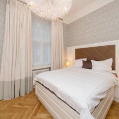 Апартаменты Harju Old Town Apartment комната для гостей фото 4