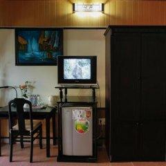 Отель Betel Garden Villas 3* Улучшенный номер с различными типами кроватей фото 12