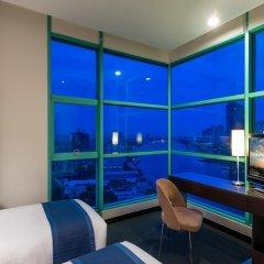 Отель Chatrium Riverside Bangkok 5* Люкс Премиум фото 3
