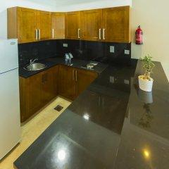 Отель Jannah Marina Bay Suites Апартаменты с различными типами кроватей фото 9
