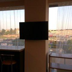 Отель Centro apartamentai - Vingio apartamentai удобства в номере фото 2