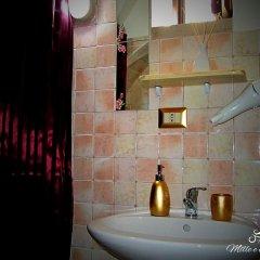 Отель Trulli Mille e una Notte Альберобелло ванная