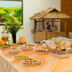 Muong Thanh Holiday Dien Bien Phu Hotel питание фото 2