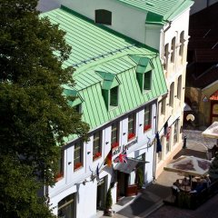 Hotel Imperial фото 16