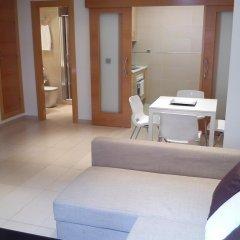 Отель B-Suites Centro комната для гостей фото 5