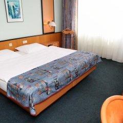 Отель CECHIE Прага комната для гостей фото 2