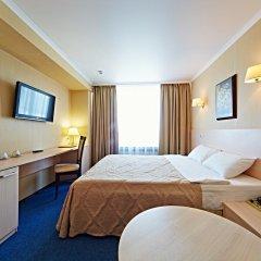 Гостиница Брянск комната для гостей фото 2