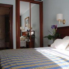 Alixares Hotel 4* Полулюкс с различными типами кроватей