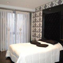 Отель Penthouse in Republic Square Улучшенные апартаменты с различными типами кроватей фото 12
