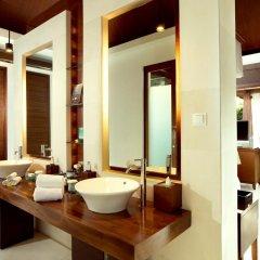 Отель The Kayana Villa 5* Вилла Делюкс с различными типами кроватей фото 3