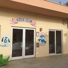Отель Pelikan7 детские мероприятия