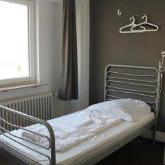 Station - Hostel For Backpackers Кровать в общем номере фото 10