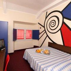 Hotel Cairoli 3* Номер Комфорт фото 3