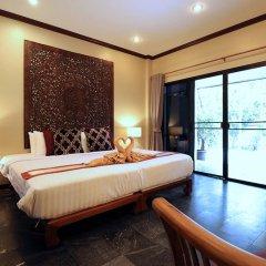 Отель PHUKET CLEANSE - Fitness & Health Retreat in Thailand Номер категории Премиум с двуспальной кроватью фото 11