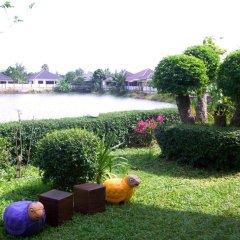 Отель Rimbueng Resort Pranburi фото 8