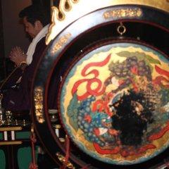 Отель Tatsueji Shukubo Наруто питание фото 3