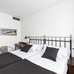 Отель Suite Home Sardinero 3* Стандартный номер с различными типами кроватей фото 6