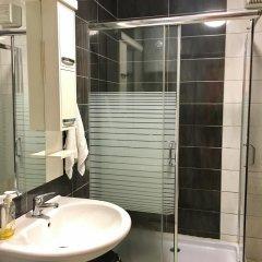 Отель Geri Apartment Албания, Тирана - отзывы, цены и фото номеров - забронировать отель Geri Apartment онлайн ванная