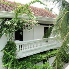 Отель Boutique Hoi An Resort 4* Номер Делюкс с различными типами кроватей фото 7