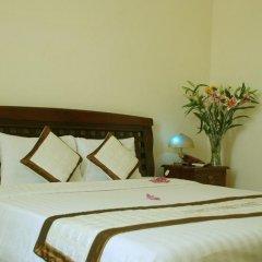 Hung Vuong Hotel 3* Улучшенный номер с различными типами кроватей