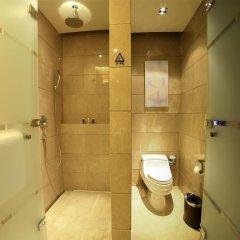 Xiamen International Conference Hotel 5* Стандартный номер с различными типами кроватей