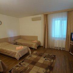 Гостевой Дом Фламинго комната для гостей фото 4