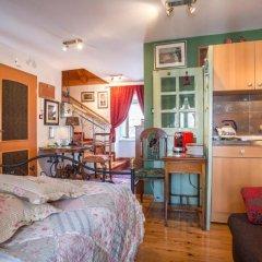 Отель Villa Marul 4* Апартаменты с различными типами кроватей фото 17