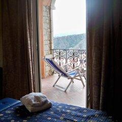 Taormina Park Hotel 4* Стандартный номер разные типы кроватей фото 10