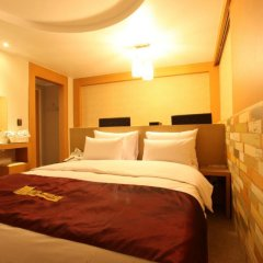 Hotel Pharaoh 3* Номер Делюкс с различными типами кроватей фото 2