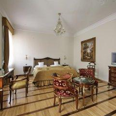 St. George Residence All Suite Hotel Deluxe 5* Апартаменты с различными типами кроватей фото 17