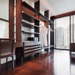 Отель COMO Metropolitan Bangkok 5* Люкс с 2 отдельными кроватями фото 3