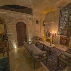 Отель Elika Cave Suites 5* Номер Делюкс фото 18