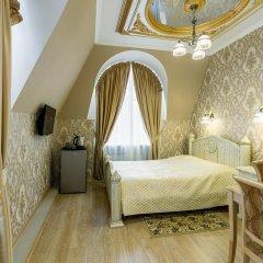 Гостиница Барские Полати Стандартный номер с двуспальной кроватью фото 10