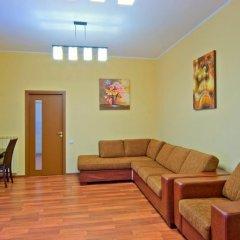 Гостиница KievInn 2* Апартаменты с различными типами кроватей фото 19