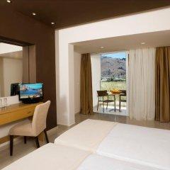 Отель Anavadia 4* Стандартный номер с различными типами кроватей