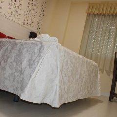 Отель Hostal San Roque спа