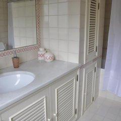 Lisbon Family Hostel ванная фото 2