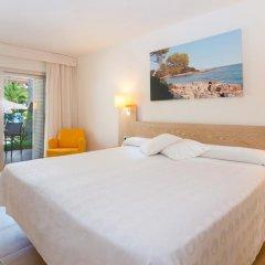Отель Iberostar Pinos Park 4* Стандартный номер с различными типами кроватей фото 5