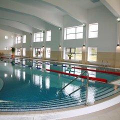 Гостиница ВеличЪ Country Club бассейн