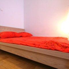 Отель Sienna Residence Апартаменты с различными типами кроватей фото 8