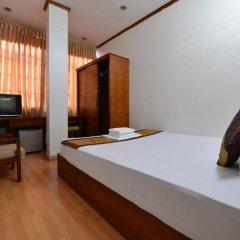 Lake Side Hostel Стандартный номер с двуспальной кроватью