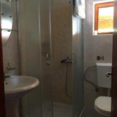 Апартаменты Apartments Nikčević ванная фото 2