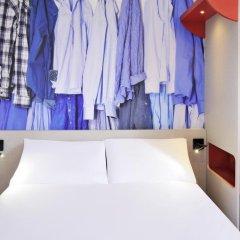 Отель ibis Styles Lille Centre Grand Place 3* Стандартный номер с различными типами кроватей фото 5