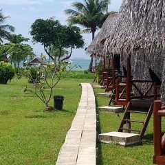 Отель Lanta Marina Resort Ланта фото 14